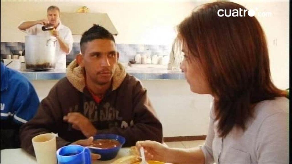 Confesiones desde la cárcel de un secuestrador de Ciudad Juárez