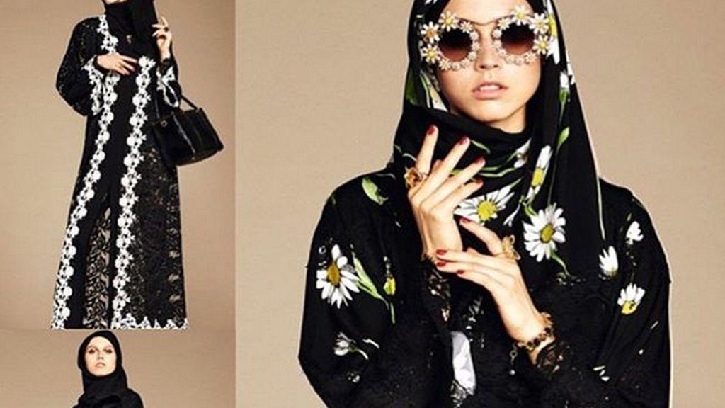La nueva colección de Dolce & Gabbana