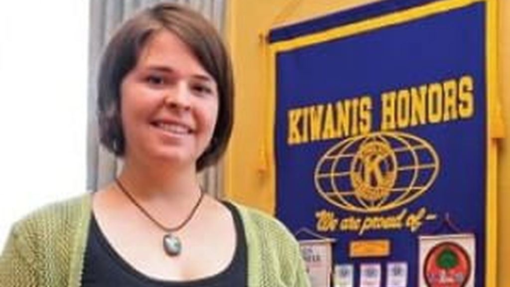 activista estadounidesne, Kayla Jean Mueller