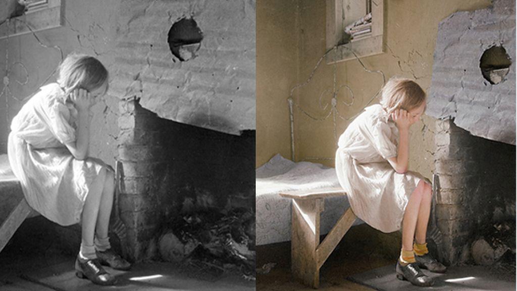 Gran Depresión en Estados Unidos a principios del siglo XX, Dorothea Lange