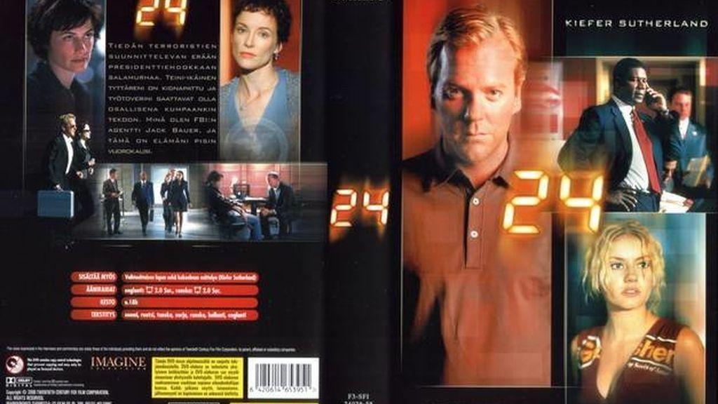 Primera temporada de '24'