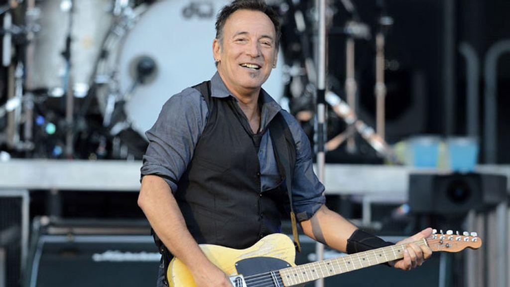 2. Bruce Springsteen y su banda, 199 millones en 72 conciertos