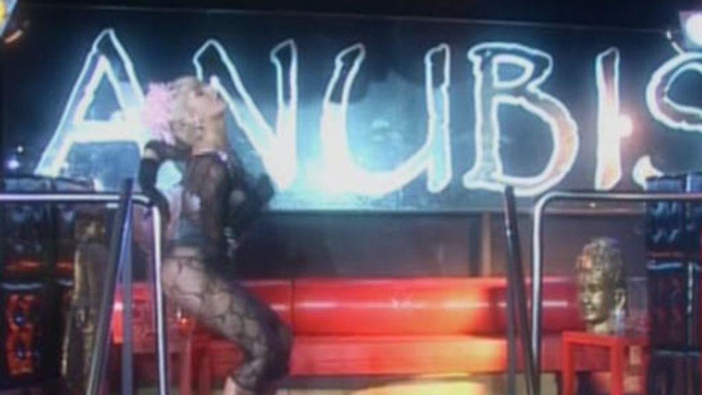 El cabaret llega a 'Mujeres y hombres'