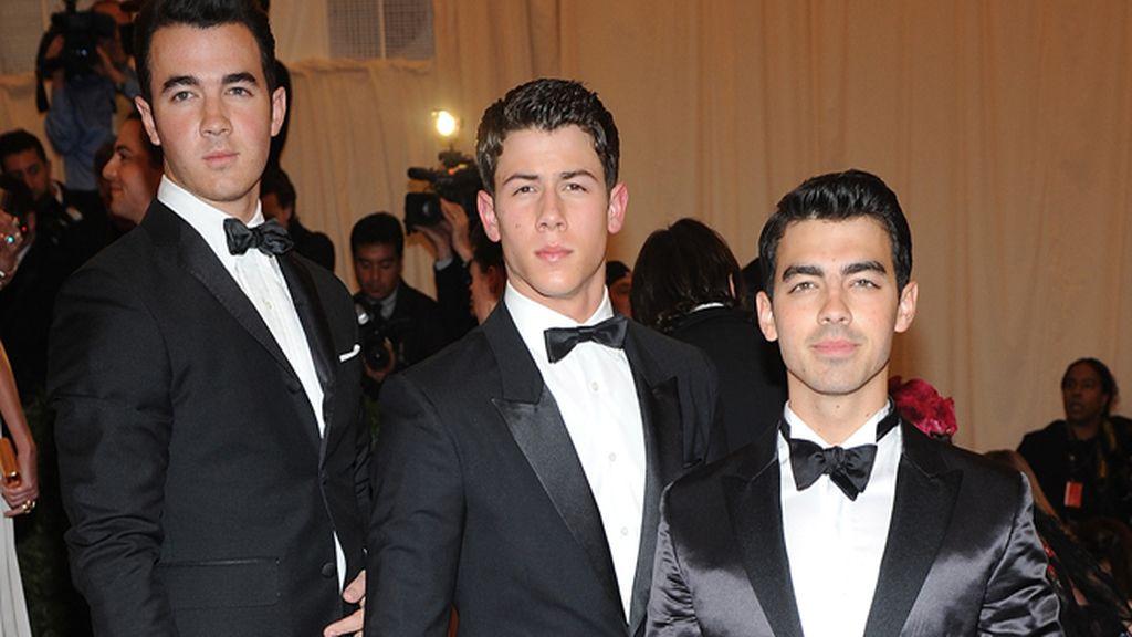 Jonas Brothers: familia pero cada uno por su lado