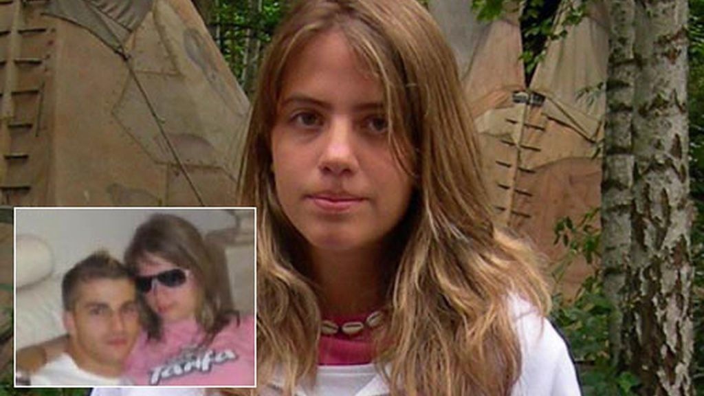 El ex novio de Marta confiesa que la mató