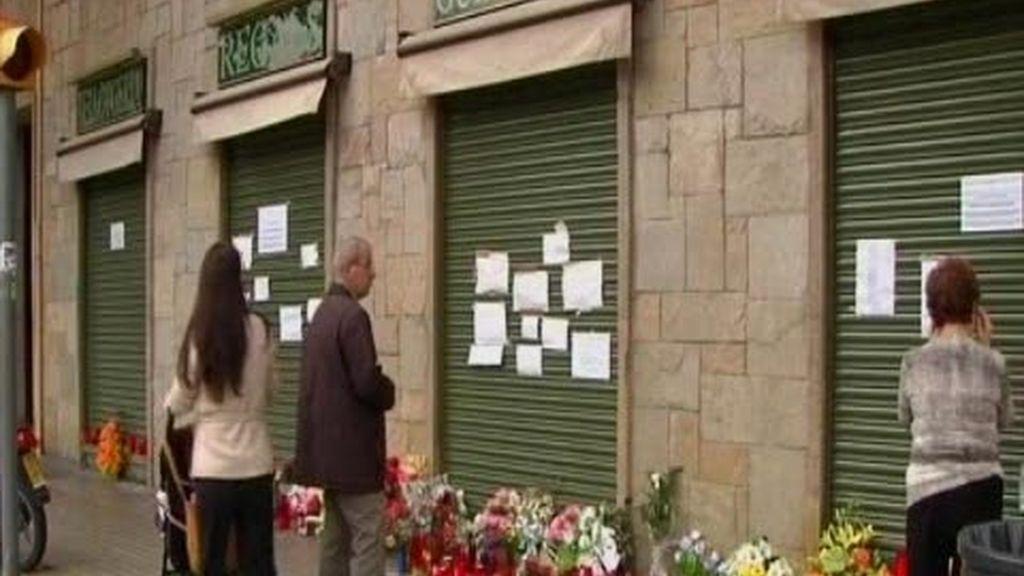 Alarma en las joyerías de Cataluña