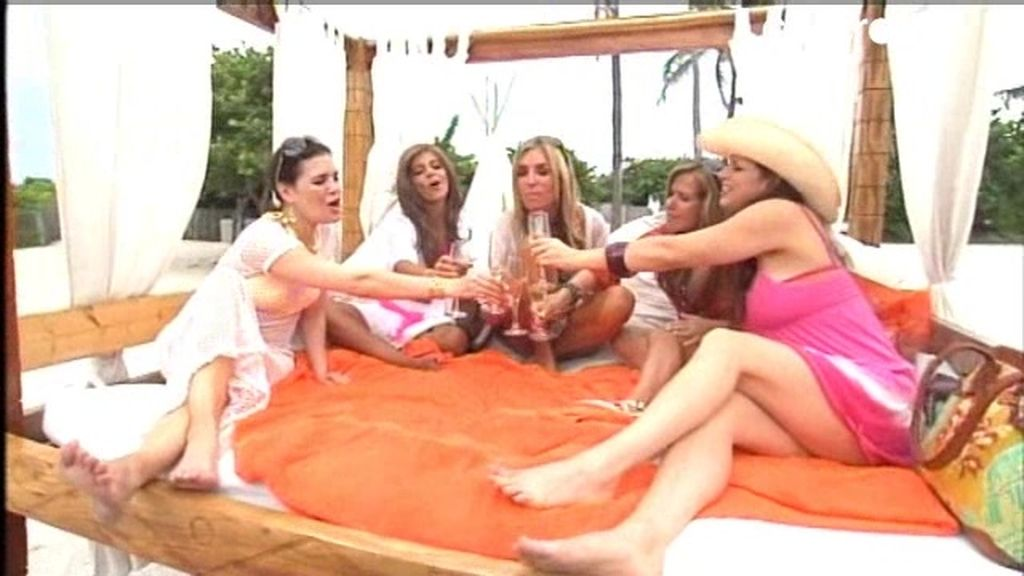AVANCE. Cinco mujeres trinfadoras