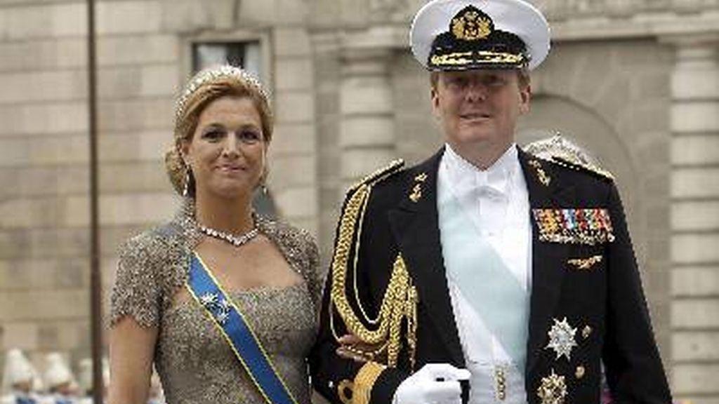 Los padres de Máxima de Holanda no asistirán a la coronación de su hija