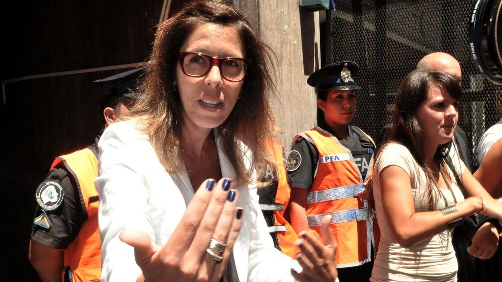 """Nisman aseguró a una diputada poco antes de morir que Cristina Fernández """"lo ordenó todo"""""""