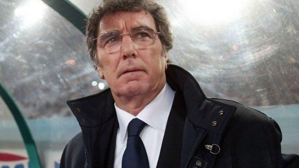 Dino Zoff, luces y sombras en los banquillos para un portero inmenso