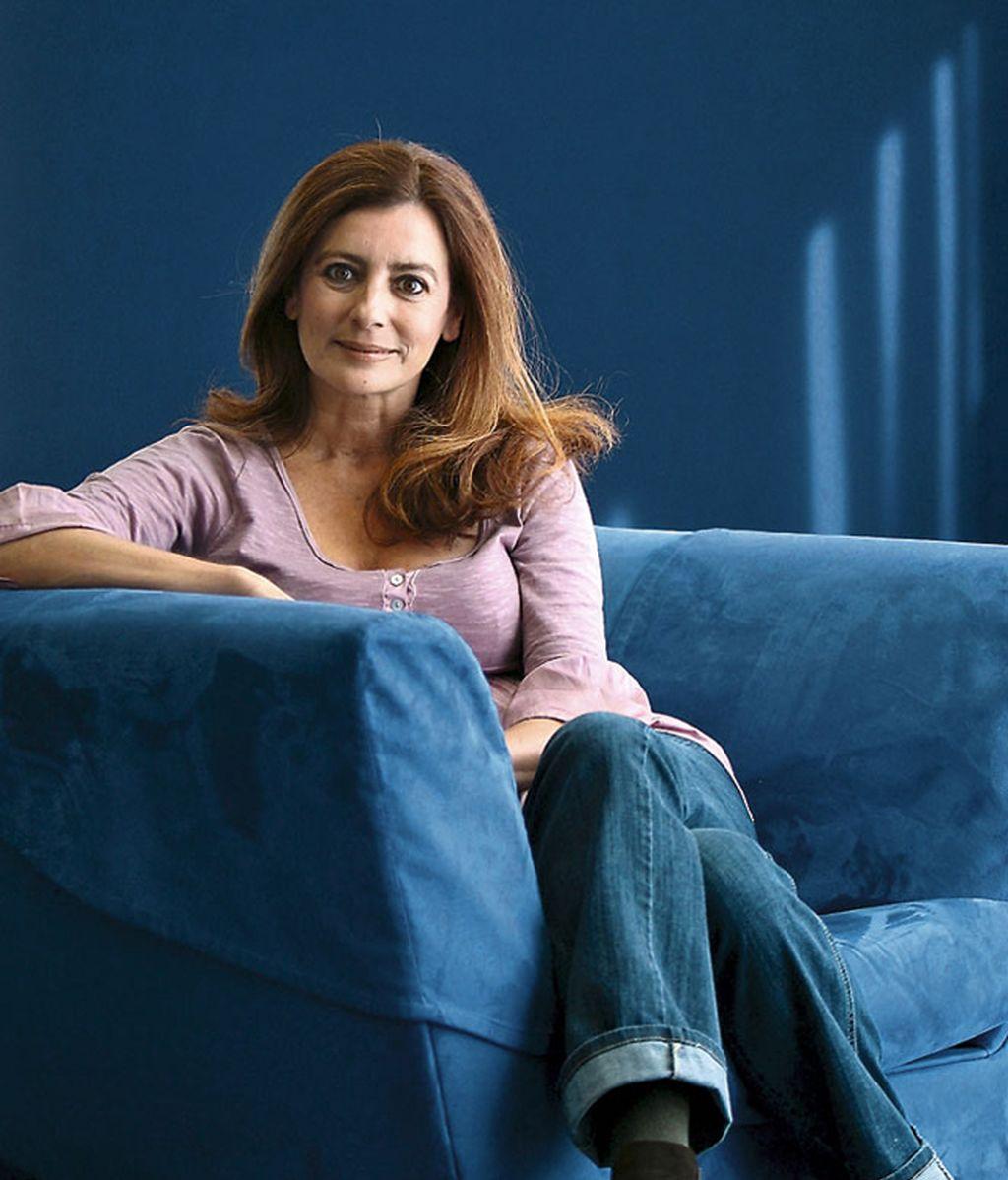 Ángeles Caso, candidata por Somos Oviedo al ayuntamiento de este ayuntamiento asturiano