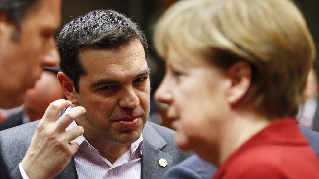 Cumbre de líderes europeos en Bruselas