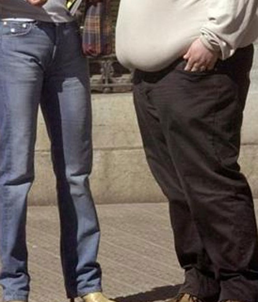 Los adolescentes obesos tienen más probabilidades de sufrir cáncer cuando son adultos.
