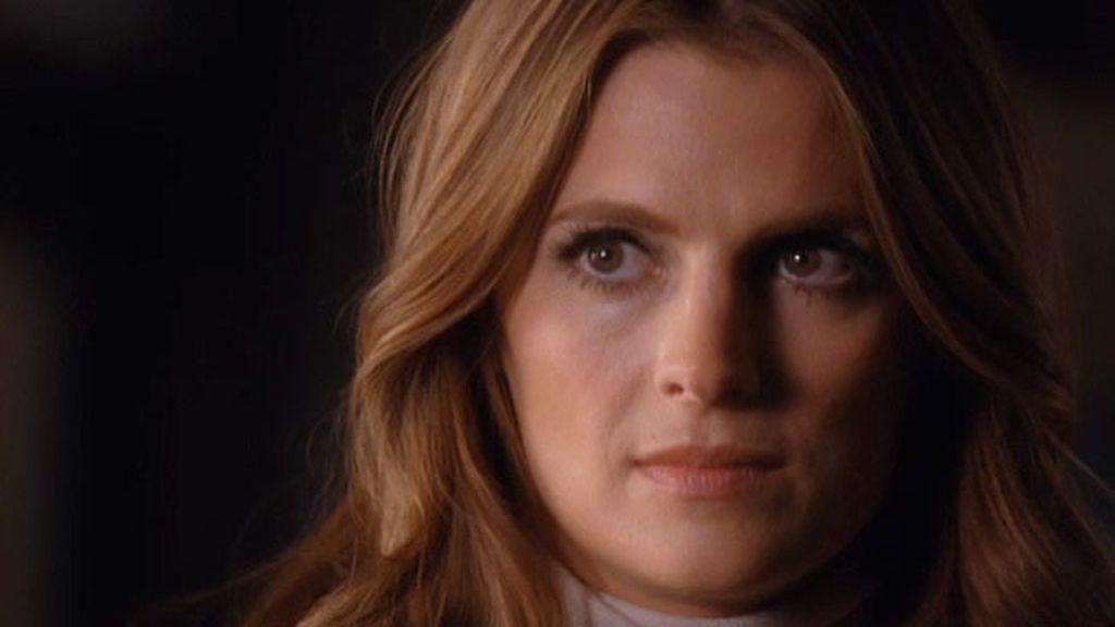 Beckett, más celosa que nunca