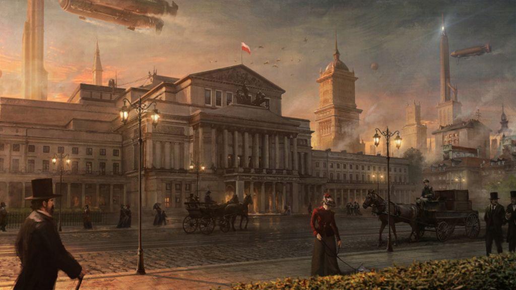 Teatro Wielki (Varsovia)