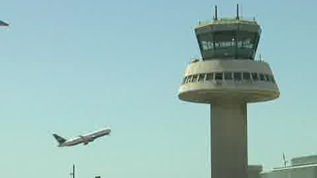 La nueva tasa del aeropuerto