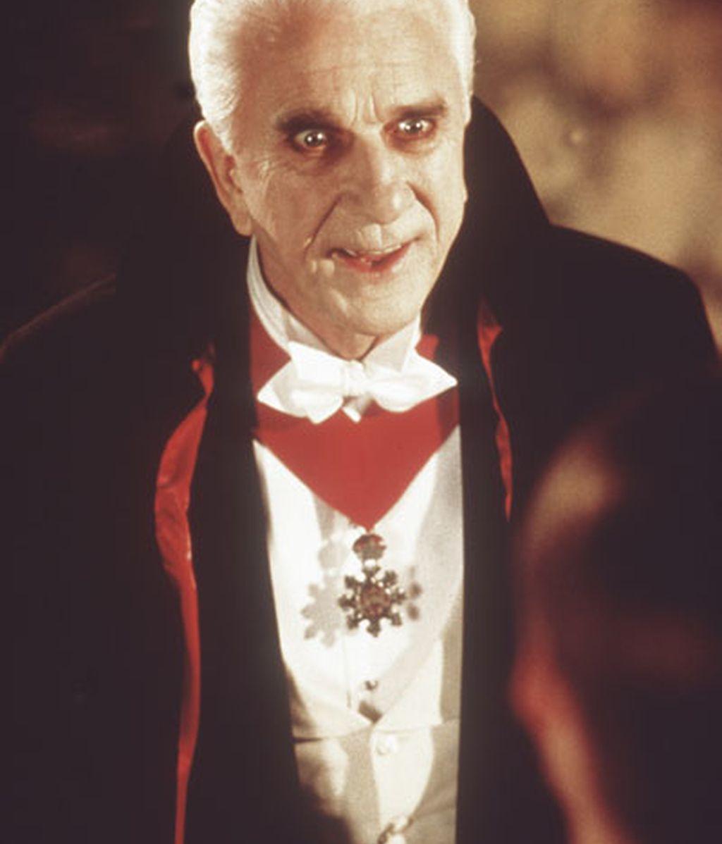 Drácula, un muerto muy contento (1995)