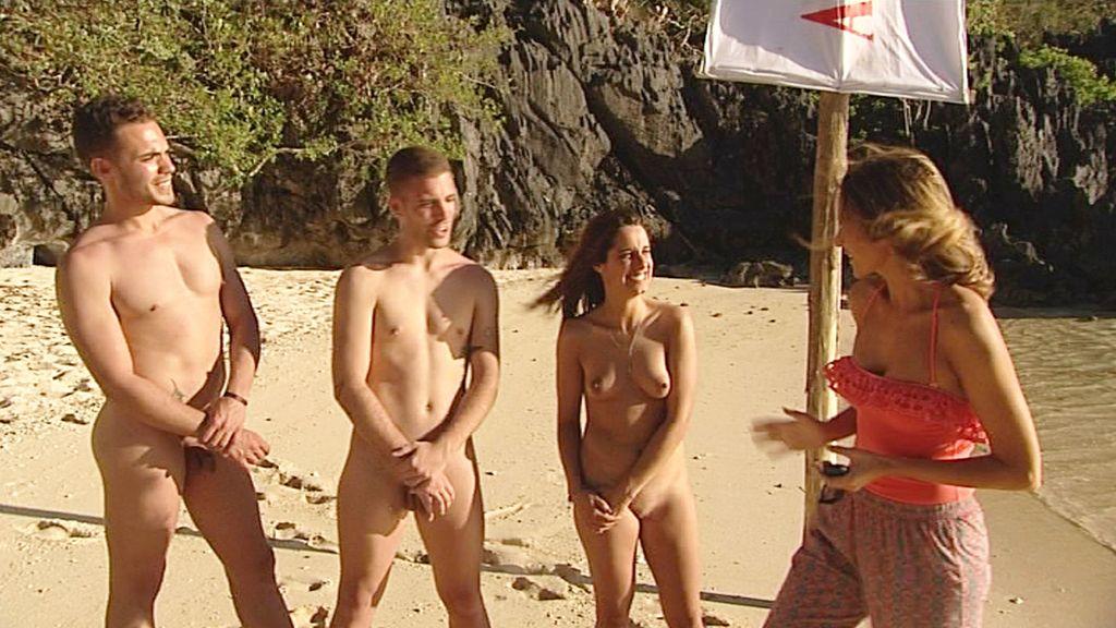 Amor real o amor virtual en el próximo 'Adán y Eva'