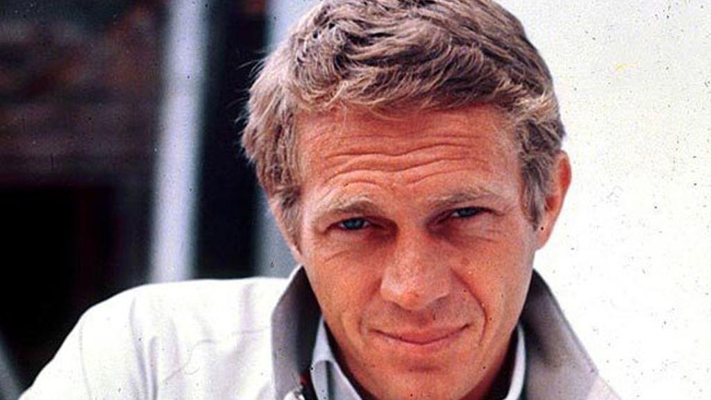 10. Los descendientes del actor Steve McQueen percibieron 8 millones