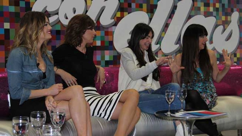 Este martes, a las 00:15 horas, estreno en Telecinco