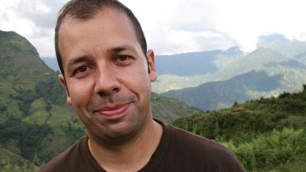Manuel Blanco