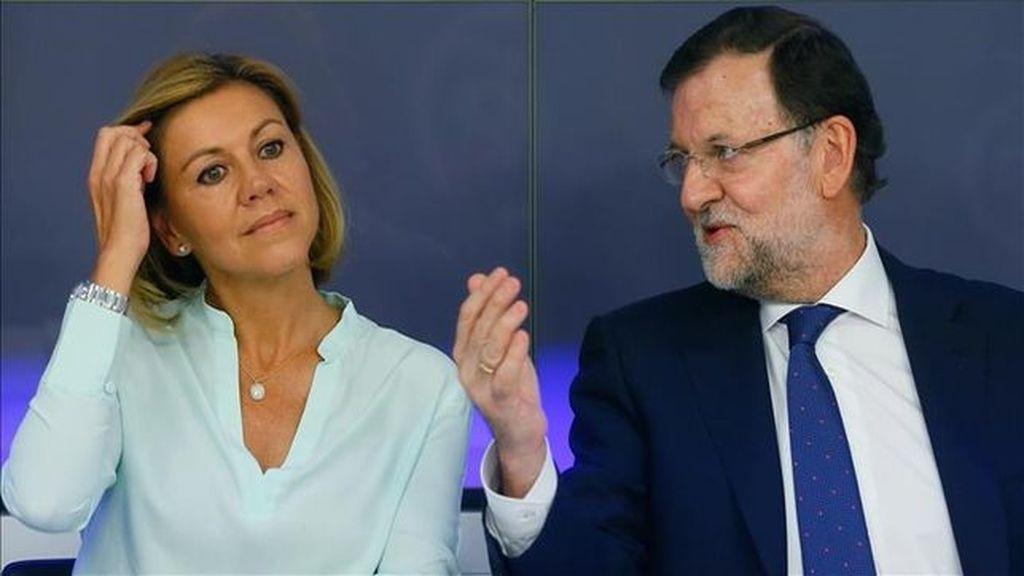 Comité Ejecutivo Nacional del PP, un día después de las elecciones catalanas
