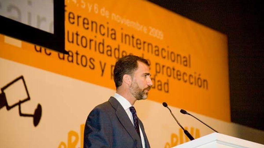 Congreso Internacional de Protección de Datos