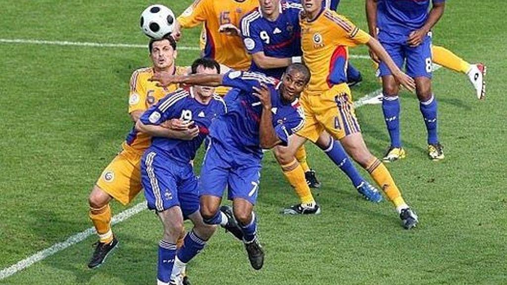 Un partido sin goles
