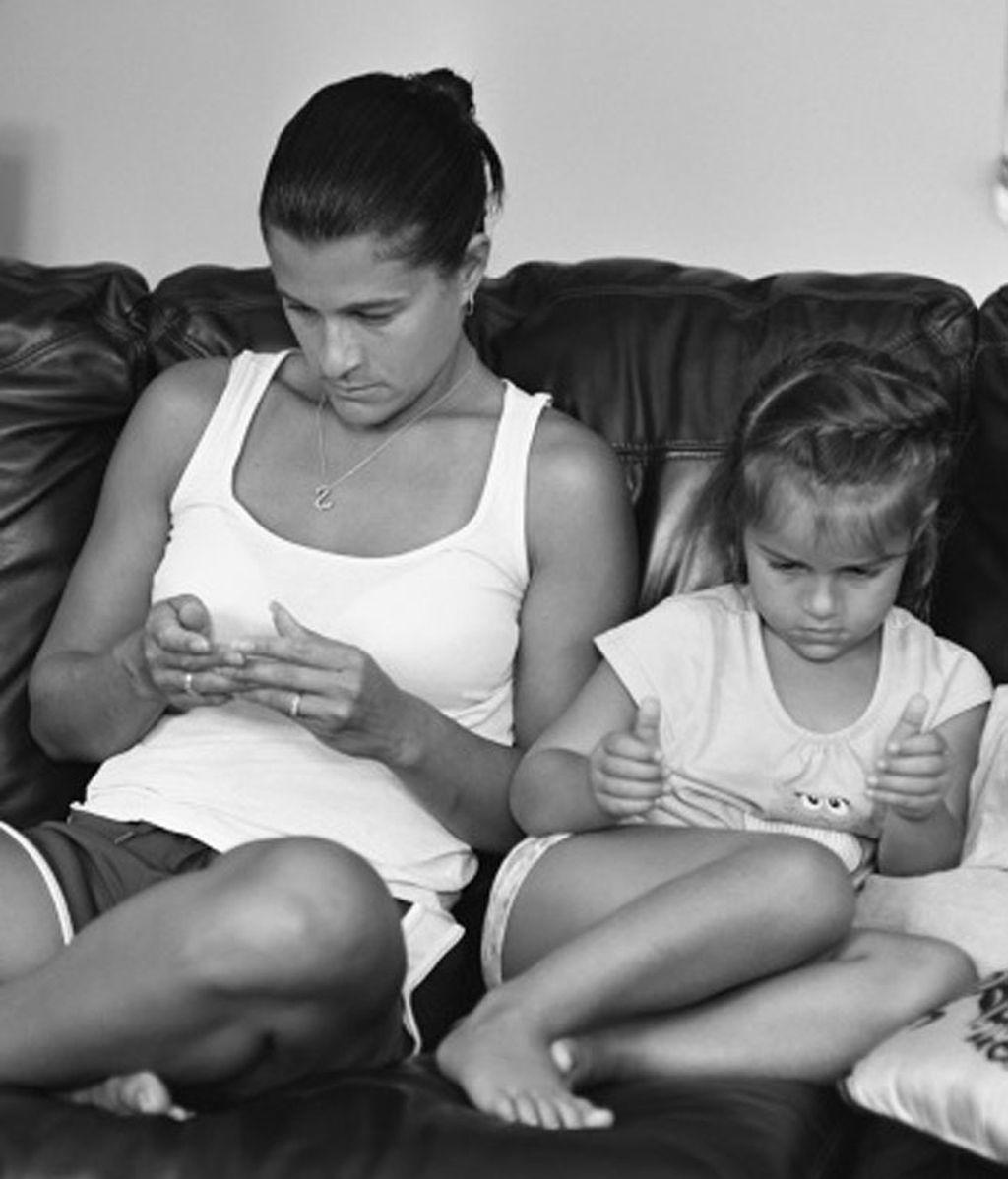 Nuestras vidas sin tecnología