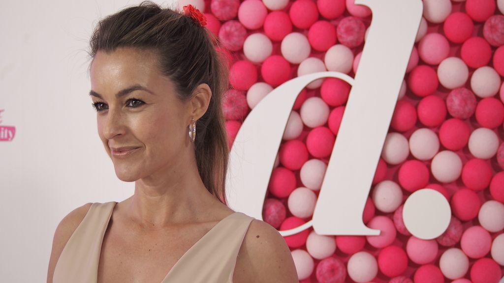 Mónica Martínez, divi-presentadora