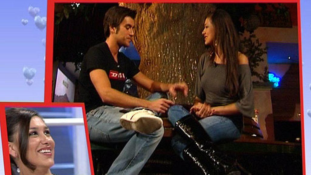 Javi y Ale (03-04-09)