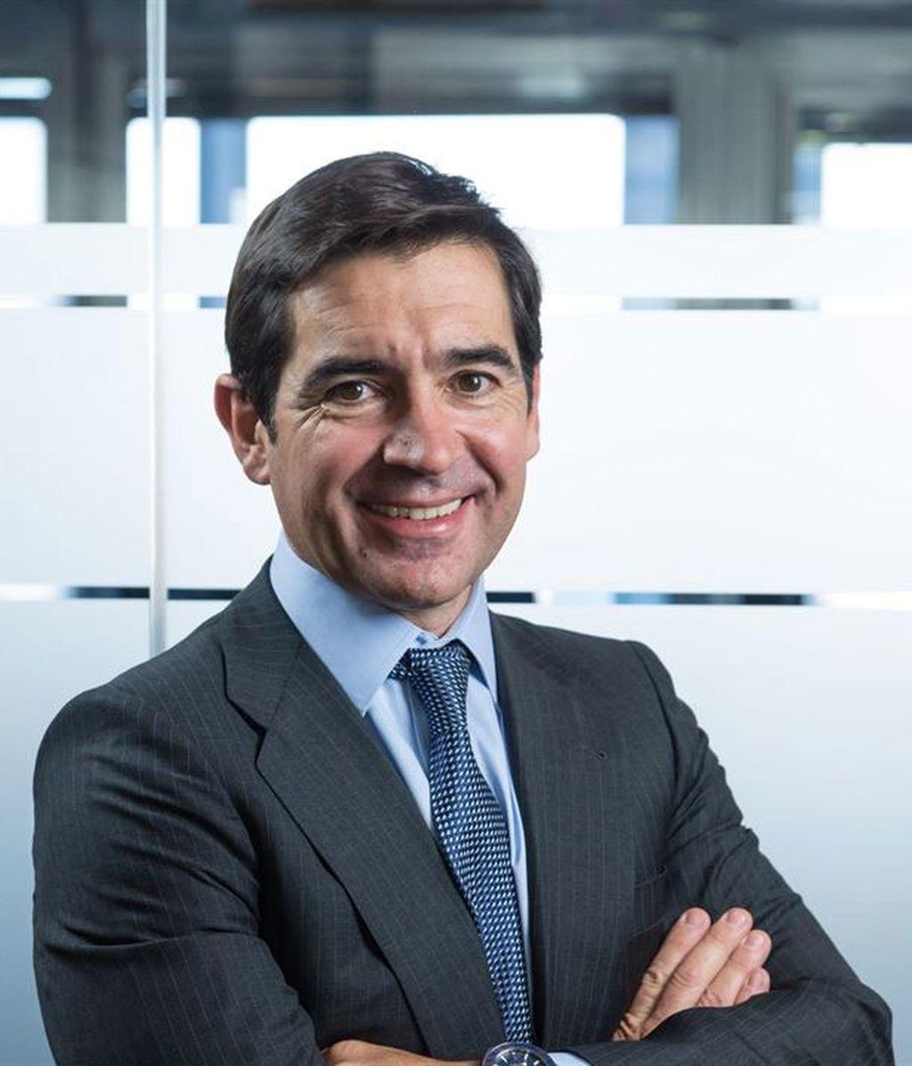 Carlos Torres, elegido consejero delegado de BBVA para impulsar su transformación digital
