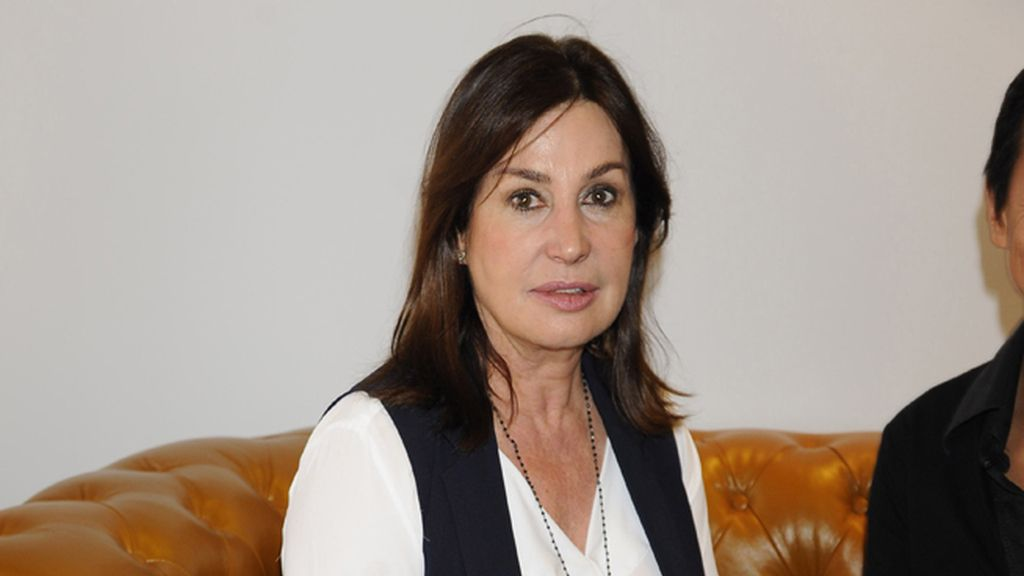 Carmencita Martínez Bordiú