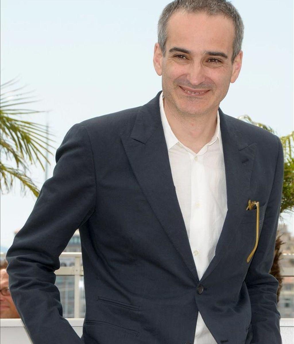 El director francés Olivier Assayas. EFE/Archivo