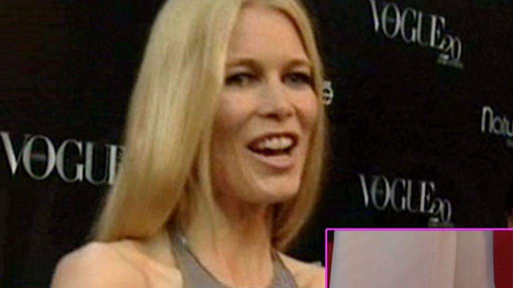 Vigésimo aniversario de 'Vogue'