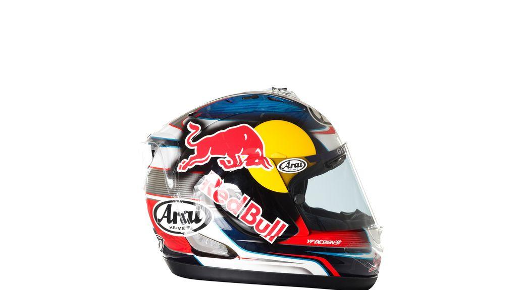 Dani Pedrosa - Repsol Honda Team