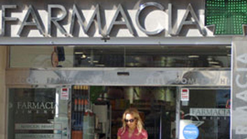 Las farmacias de Toledo cerrarán este jueves como protesta. Foto: Gtres.