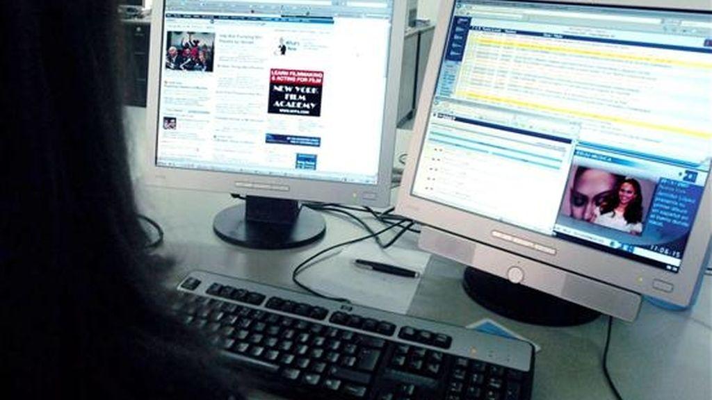 El portal se inaugurará a finales de este año y usará el dominio www.vevo.com, registrado en noviembre de 2008 aunque aún permanece sin funcionamiento. EFE/Archivo