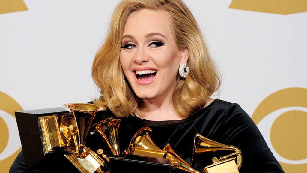 Los Grammy más tristes
