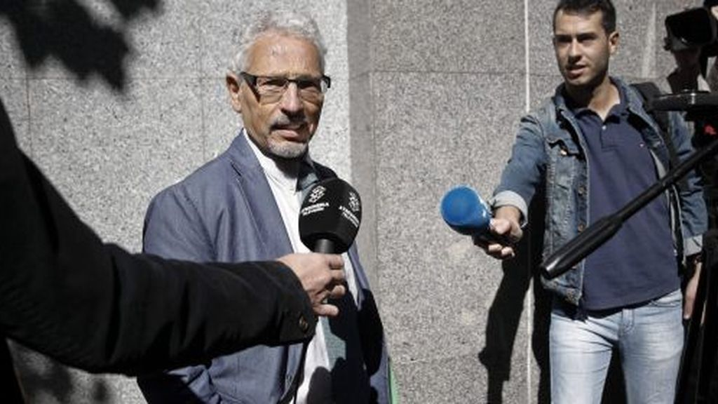 Santiago Vidal, Magistrado de la Audiencia Provincial de Barcelona