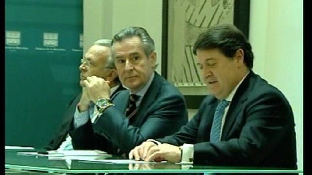 La lista de Zapatero