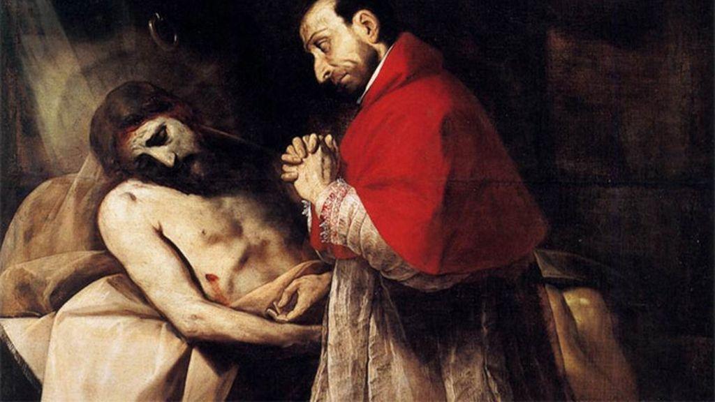San Carlo Borromeo, el santo de la familia