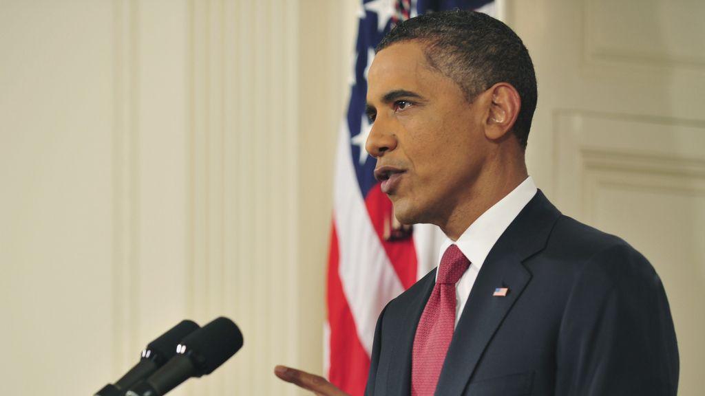 Obama animó a la población a presionar para que los políticos se pongan de acuerdo sobre la deuda. FOTO: EFE