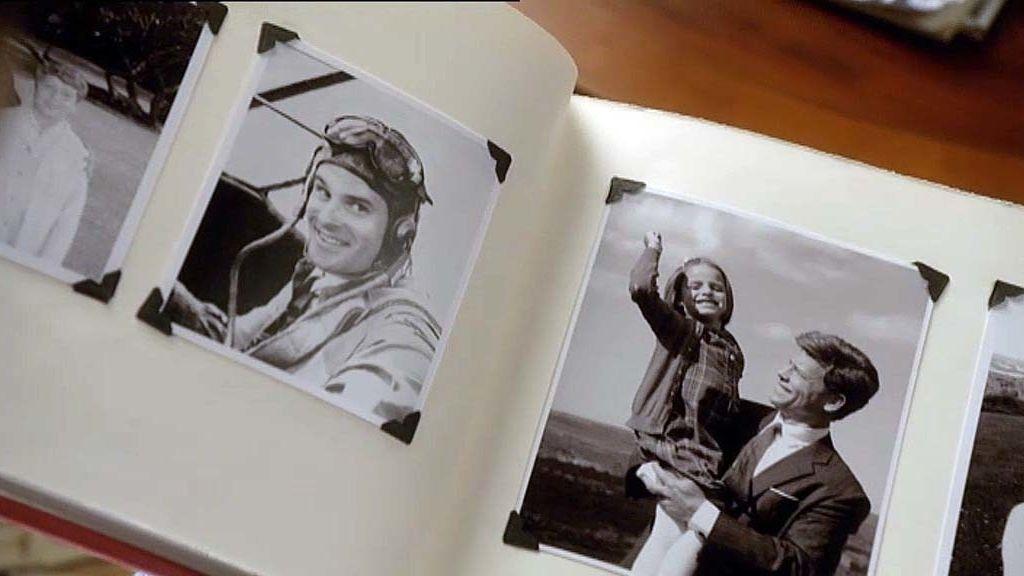 Joe y Jack, la cara y la cruz de los Kennedy