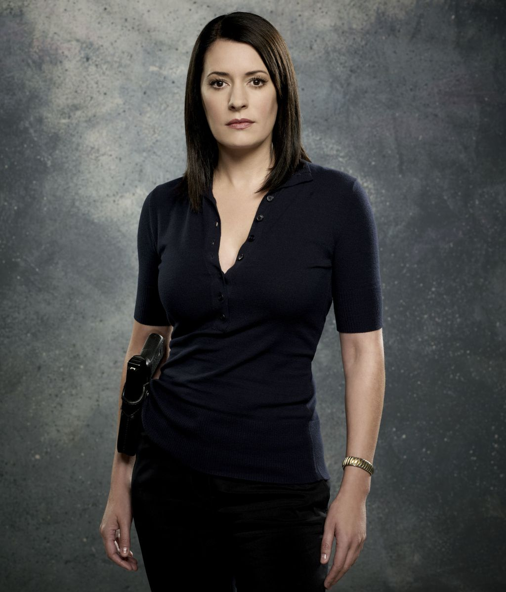 Emily Prentiss (interpretado por Paget Brewster)