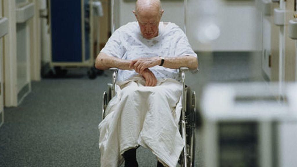 anciano, mayores, abuelos, personas mayores