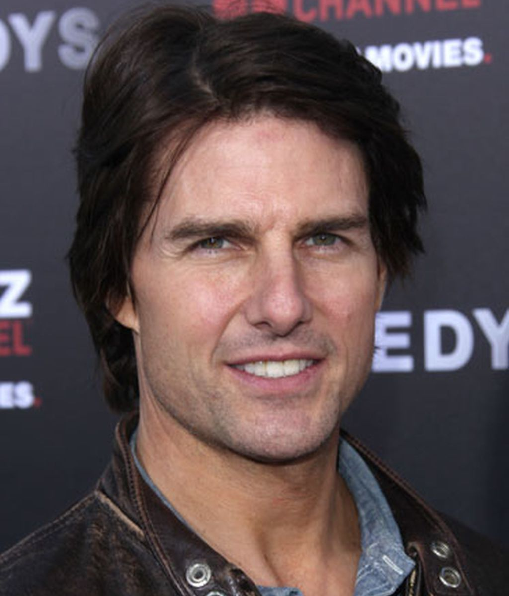 Tom Cruise = Tom Mapother