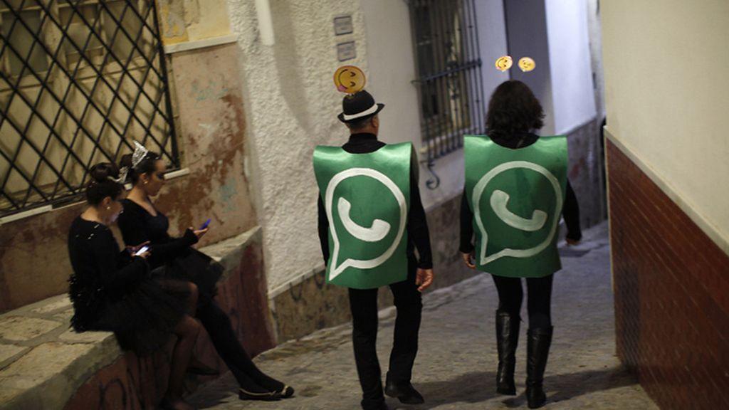 Tu mejor amigo de WhatsApp