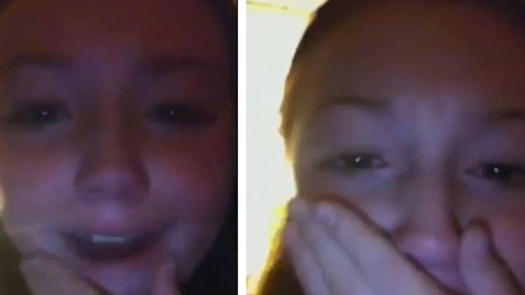 Una niña de 10 años salva la vida de su padre gracias a Facebook