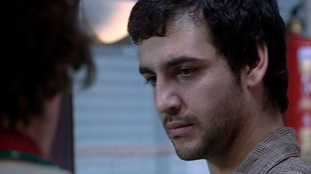 Enrique, un psicópata no diagnosticado